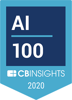 AI 100 : 2020 - by CB Insights