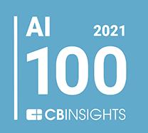 AI 100 : 2020 - by CB Insights
